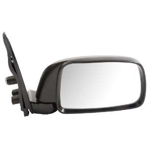 OE Replacement Toyota Tacoma Passenger Side Mirror Outside Rear View