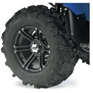 ITP Mud Lite XTR Tire/SS212 Alloy Wheel Kit Sports
