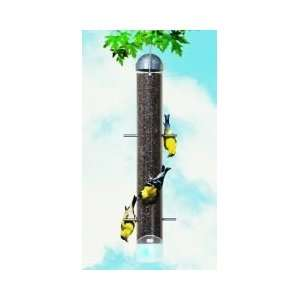 Down Finch Thistle Seed Bird Feeder   2 lb Patio, Lawn & Garden