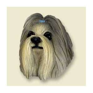 Shih Tzu Dog Magnet   Mixed Color