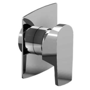 CR Wall Mounted Chrome Concealed Shower Mixer 92 CR