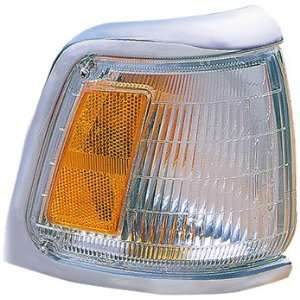 OE Replacement Toyota Pickup Passenger Side Parklight