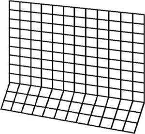 Midwest 13EX Wire Mesh Pet Barrier Extension Panel