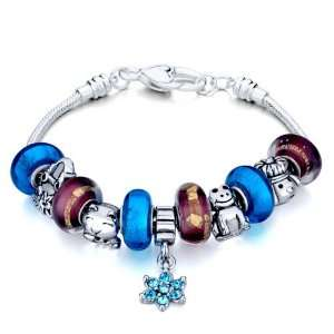 Mothers Day Gifts Beads Dangle Pandora Chamilia Biagi Charm Murano