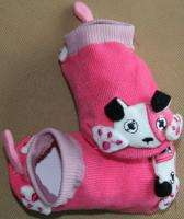 Baby Boy Girl Animal Infant Toddler non slip Socks 1PCS