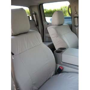 Exact Seat Covers, F367 C3, 2004 2008 Ford F150 XLT Super