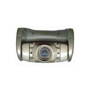 Rear Observation System w/ High Resolution 1/3 CCD Color