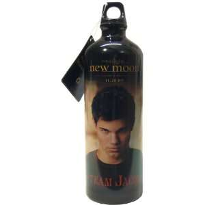 Twilight New Moon Team Jacob Aluminum Water Bottle Toys & Games