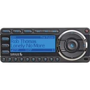 Radio With PowerConnect Vehicle Kit   CL5544