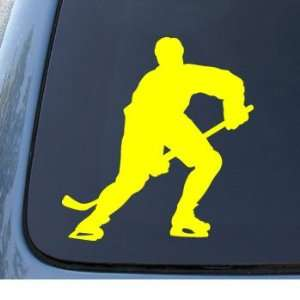 Car, Truck, Notebook, Vinyl Decal Sticker #1210  Vinyl Color Yellow