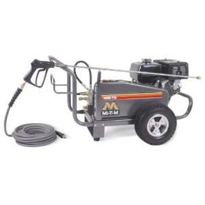 Mi T M Cold Water Pressure Washer   CW 4004 4MGH
