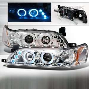 Toyota Toyota Corolla Projector Head Lamps/ Headlights Performance