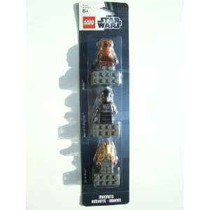 LEGO Star Wars Magnets #853414 Toys & Games