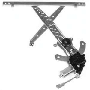 Ford Freestar Power Window Regulator with Motor Passenger