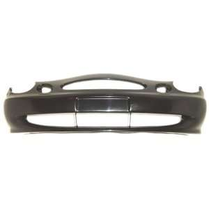 OE Replacement Ford Taurus Front Bumper Cover (Partslink