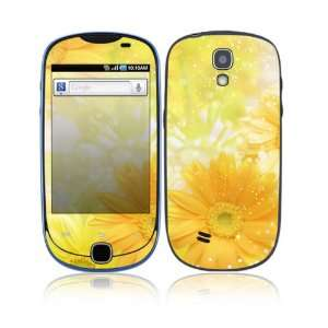 Cover Decal Sticker for Samsung Gravity Smart SGH T589 Cell Phone