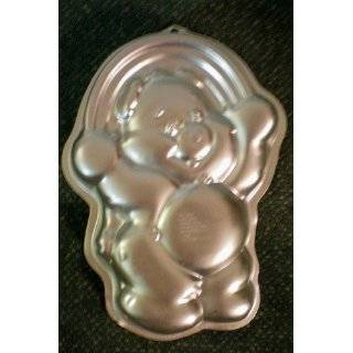 Wilton Care Bears/Friend Bear/Cheer Bear Cake Pan (2105 1793, 1983