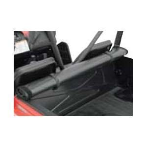 Moose UTV Tonneau Bed Cover   Low   Roll Up 0521 0769