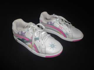HANNAH MONTANA GIRLS Sneakers Athletic shoes UK 13 EUR 32 cm 20 US 13