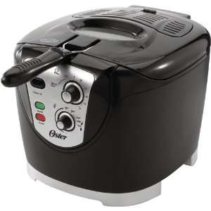 OSTER CKSTDFZM53 COOL TOUCH DEEP FRYER
