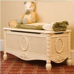 Versailles Toy Chest by Green Frog Art Baby
